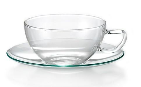 Teetassen Glas teetasse mit untertasse glas teemondo ch kaufen